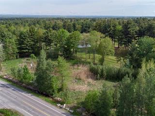 Terrain à vendre à Sainte-Anne-des-Plaines, Laurentides, Montée  Morel, 15364741 - Centris.ca