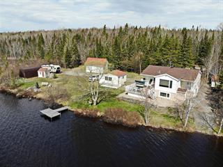 House for sale in Saint-Cyrille-de-Lessard, Chaudière-Appalaches, 181, Chemin du Tour-du-Lac-des-Plaines, 26035412 - Centris.ca