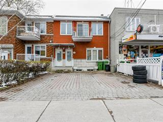 Duplex for sale in Montréal (LaSalle), Montréal (Island), 8860 - 8862, Rue  Centrale, 18415974 - Centris.ca