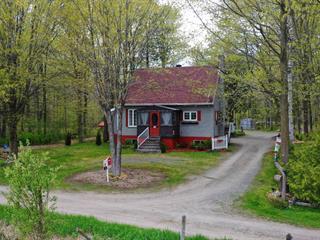House for sale in Saint-Bernard, Chaudière-Appalaches, 1Z, Chemin des Iris, 19871969 - Centris.ca