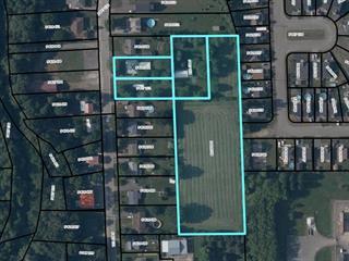 Terrain à vendre à Napierville, Montérégie, Rue  Patenaude, 25706468 - Centris.ca