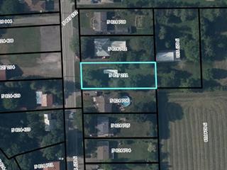 Terrain à vendre à Napierville, Montérégie, Rue de l'Église, 15072547 - Centris.ca
