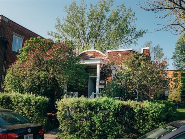 House for rent in Montréal (Mercier/Hochelaga-Maisonneuve), Montréal (Island), 4807, Rue  Louis-Veuillot, 23337067 - Centris.ca