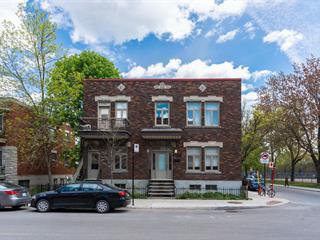Quintuplex à vendre à Montréal (Ville-Marie), Montréal (Île), 2650 - 2652, Rue de Rouen, 18321875 - Centris.ca