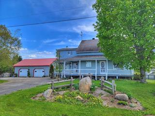 House for sale in Princeville, Centre-du-Québec, 630, 12e Rang Ouest, 13902088 - Centris.ca