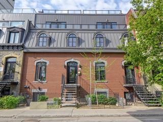 Condo à vendre à Montréal (Ville-Marie), Montréal (Île), 1208, Rue du Fort, app. 104, 25131083 - Centris.ca