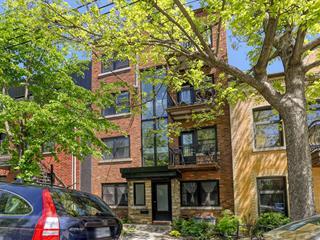 Quadruplex à vendre à Montréal (Le Plateau-Mont-Royal), Montréal (Île), 5327, Rue  De Lanaudière, 11915158 - Centris.ca