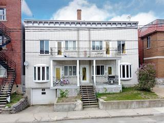 Triplex à vendre à Shawinigan, Mauricie, 402 - 404, 6e rue de la Pointe, 11522570 - Centris.ca