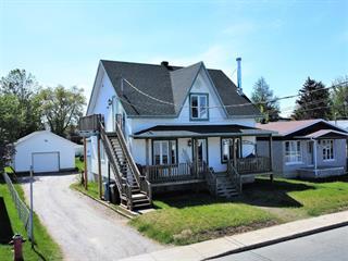 Duplex à vendre à Shawinigan, Mauricie, 552 - 554, 206e Avenue, 11448549 - Centris.ca