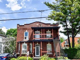 Duplex à vendre à Laval (Sainte-Rose), Laval, 1220 - 1240, Rue des Patriotes, 10117212 - Centris.ca
