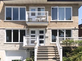 Condo / Appartement à louer à Montréal (Saint-Léonard), Montréal (Île), 8149, Rue  Jean-Nicolet, 23167537 - Centris.ca