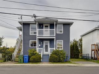 Triplex for sale in Saguenay (Jonquière), Saguenay/Lac-Saint-Jean, 1754 - 1758, Rue  Cartier, 24451184 - Centris.ca