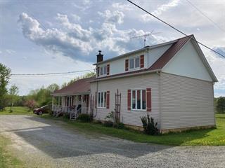 Hobby farm for sale in Roxton, Montérégie, 1561, Chemin du Quartier-Auger, 17401072 - Centris.ca