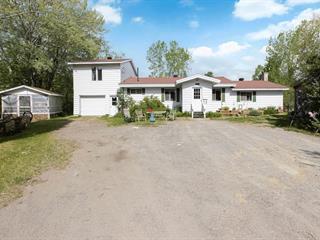 Hobby farm for sale in Sainte-Victoire-de-Sorel, Montérégie, 420, Rang  Nord, 10444195 - Centris.ca