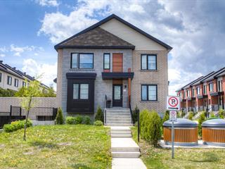 Condominium house for sale in Boisbriand, Laurentides, 514, Rue  Papineau, 14009692 - Centris.ca