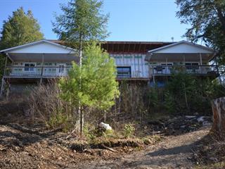 Maison à vendre à Notre-Dame-du-Laus, Laurentides, 615, Chemin du Poisson-Blanc, 12112967 - Centris.ca