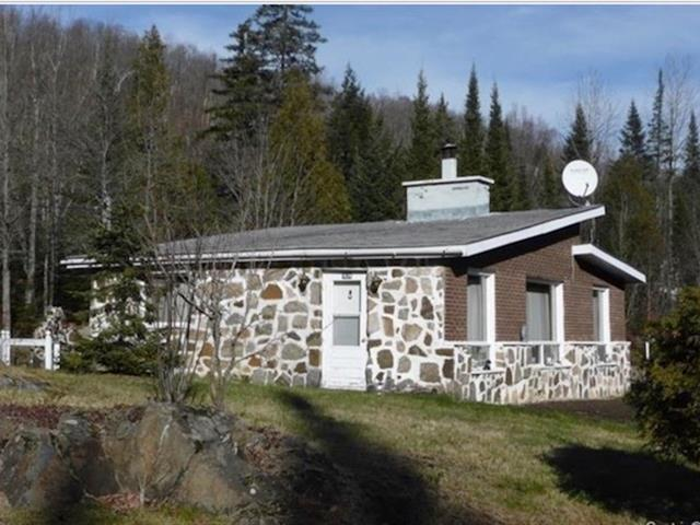 Terrain à vendre à Wentworth-Nord, Laurentides, 1624, Chemin du Lac-La Rivière, 26332560 - Centris.ca