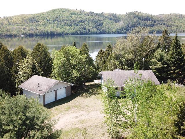 Cottage for sale in Bowman, Outaouais, 65, Chemin de la Rouge Nord, 12943553 - Centris.ca