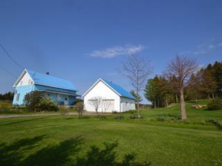 Fermette à vendre à Saint-Bruno, Saguenay/Lac-Saint-Jean, 1000, 7e Rang Nord, 24131997 - Centris.ca