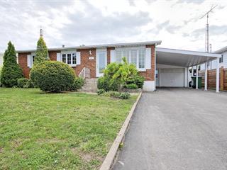 House for sale in Saint-Rémi, Montérégie, 62, Rue  Poupart, 22629166 - Centris.ca