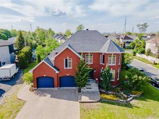 House for sale in La Prairie, Montérégie, 2240, Chemin  Saint-José, 13585715 - Centris.ca