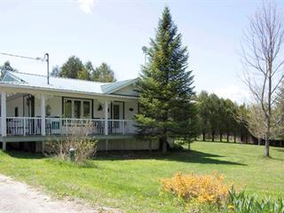House for sale in Newport, Estrie, 518, Chemin du 10e Rang, 10621744 - Centris.ca