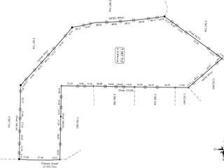 Terrain à vendre à L'Ange-Gardien (Outaouais), Outaouais, Chemin  Assad, 16493857 - Centris.ca