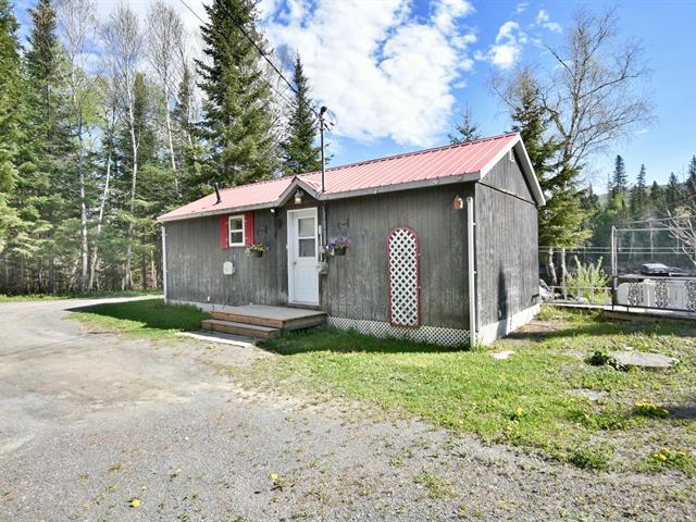 Chalet à vendre à Dégelis, Bas-Saint-Laurent, 1719, Avenue de la Madawaska, 18040121 - Centris.ca