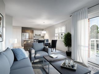 Condo / Appartement à louer à La Prairie, Montérégie, 125, Avenue de la Belle-Dame, 18302924 - Centris.ca