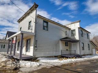 Duplex for sale in Sainte-Justine-de-Newton, Montérégie, 2780 - 2782, Rue  Principale, 17996870 - Centris.ca