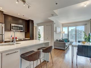 Condo for sale in Montréal (Le Sud-Ouest), Montréal (Island), 1045, Rue  Wellington, apt. 1601, 27621873 - Centris.ca