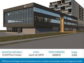 Commercial unit for rent in Lévis (Desjardins), Chaudière-Appalaches, 6750, boulevard  Guillaume-Couture, 17715612 - Centris.ca