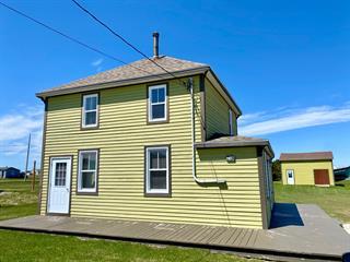 House for sale in Les Îles-de-la-Madeleine, Gaspésie/Îles-de-la-Madeleine, 580, Chemin des Caps, 10933723 - Centris.ca
