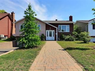 Maison à vendre à Laval (Auteuil), Laval, 5075, Rue  Portal, 14248971 - Centris.ca