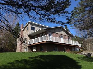 Duplex à vendre à Sherbrooke (Lennoxville), Estrie, 218, Rue  Saint-Francis, 27115590 - Centris.ca