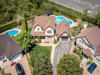 House for sale in Châteauguay, Montérégie, 11, Place  Mario-Crête, 21845418 - Centris.ca