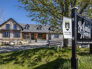 Bâtisse commerciale à vendre à Orford, Estrie, 2387, Chemin du Parc, 24876570 - Centris.ca