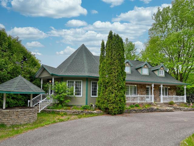 House for sale in Notre-Dame-de-Lourdes (Lanaudière), Lanaudière, 6410, Rang  Sainte-Rose, 28389785 - Centris.ca