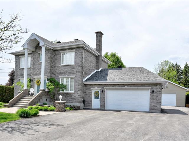 Maison à vendre à Saint-Thomas, Lanaudière, 1189, Route  158, 24288658 - Centris.ca