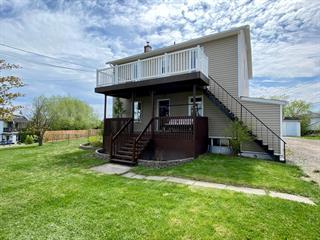 Duplex à vendre à Saguenay (Chicoutimi), Saguenay/Lac-Saint-Jean, 1460 - 1466, boulevard  Renaud, 10575850 - Centris.ca