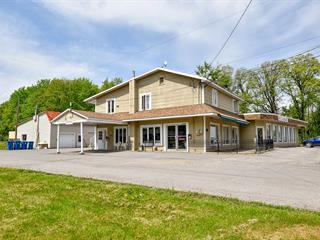 Commercial building for sale in Lanoraie, Lanaudière, 671 - 671A, Grande Côte Est, 13095518 - Centris.ca