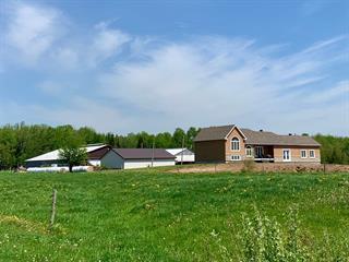 Farm for sale in Princeville, Centre-du-Québec, 1185 - 1189, 7e Rang Ouest, 24815903 - Centris.ca