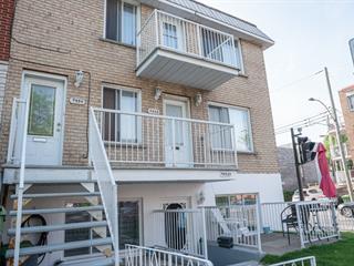 Condo / Apartment for rent in Montréal (Mercier/Hochelaga-Maisonneuve), Montréal (Island), 9452, Rue  Hochelaga, 14988018 - Centris.ca