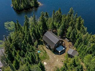 Cottage for sale in Saint-Adolphe-d'Howard, Laurentides, 81, Chemin  Peninsula, 23755854 - Centris.ca