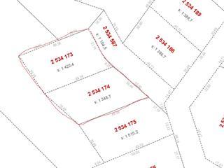 Lot for sale in Prévost, Laurentides, Chemin de la Montagne, 20761645 - Centris.ca