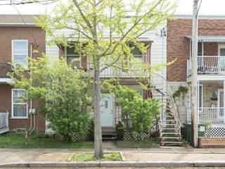 Duplex for sale in Montréal (Lachine), Montréal (Island), 644 - 646, 4e Avenue, 22927167 - Centris.ca