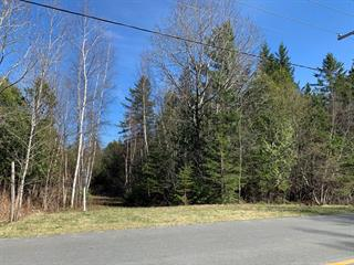 Lot for sale in Beaulac-Garthby, Chaudière-Appalaches, 5115, Chemin  Dumas, 20960971 - Centris.ca