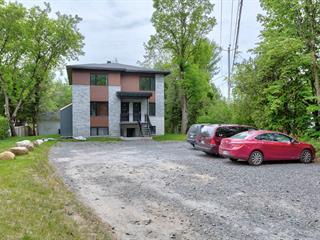 Triplex à vendre à Sainte-Clotilde, Montérégie, 1811, Chemin de la Rivière, 27397688 - Centris.ca