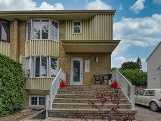 Duplex à vendre à Laval (Chomedey), Laval, 1539 - 1541, Rue de Touraine, 25941270 - Centris.ca