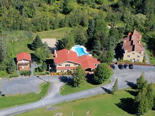 Bâtisse commerciale à vendre à Sutton, Montérégie, 264, Rue  Maple, 24620335 - Centris.ca